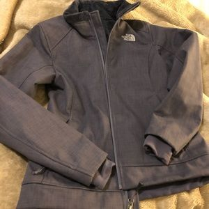 Women's XS North Face Jacket